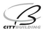 City Building Glasgow