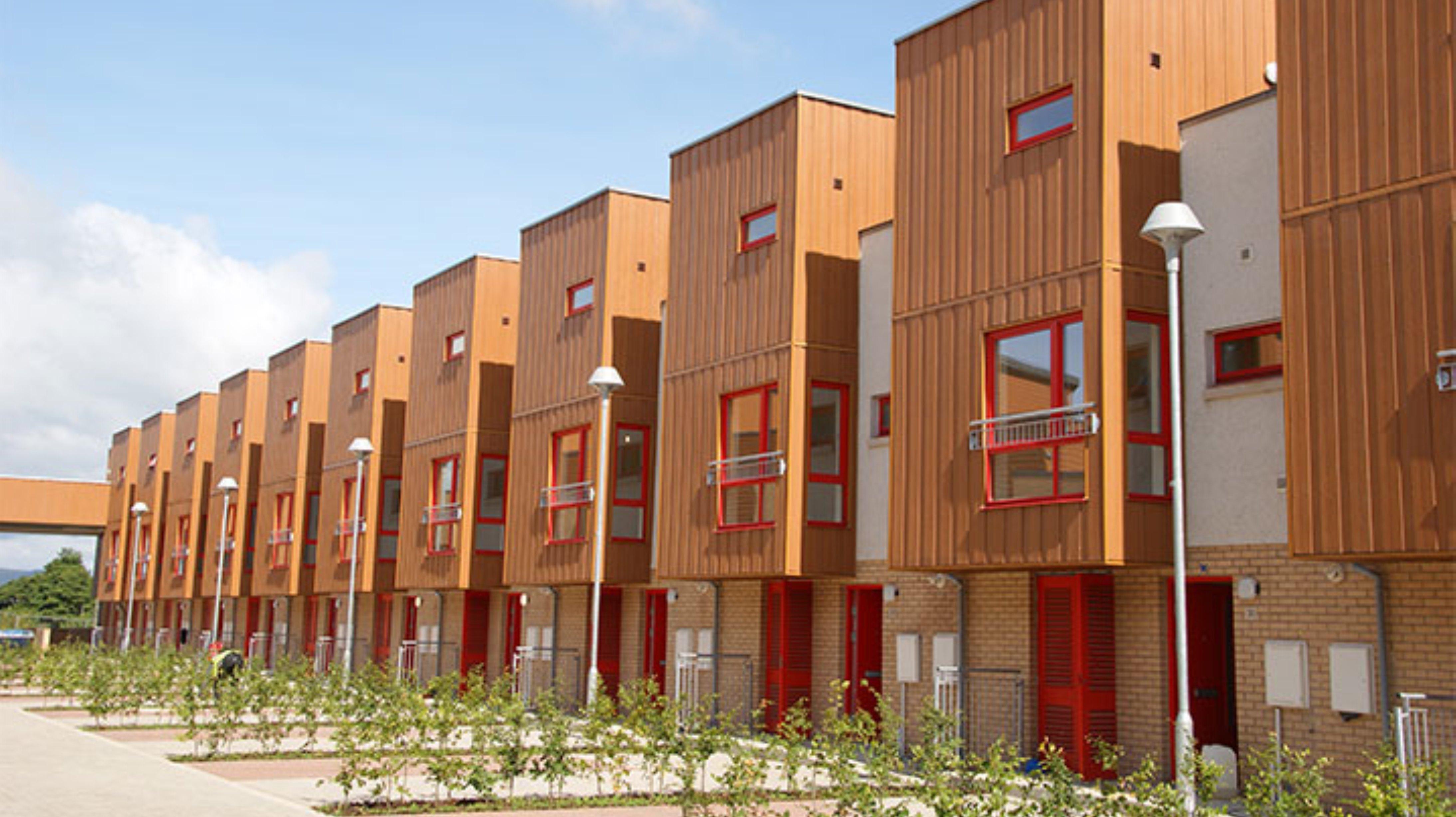 Maryhill locks new house buidling portfolio city building - Building a new house ...